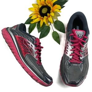 Brooks Glycerin 14 Athletic Running Shoes Sneakers
